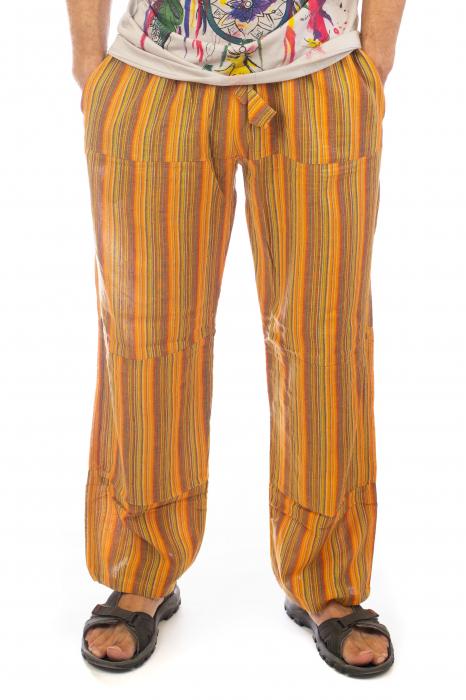 Pantaloni cu dungi - Model 10 [0]
