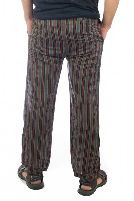 Pantaloni cu dungi - Model 6 [2]