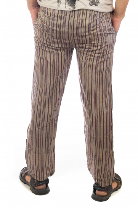 Pantaloni cu dungi - Model 8 [2]