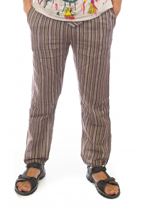 Pantaloni cu dungi - Model 8 [0]