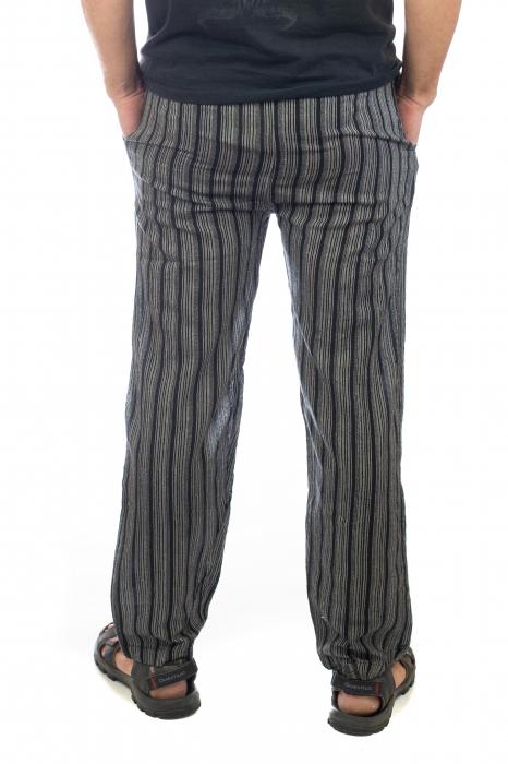 Pantaloni cu dungi - Model 9 2