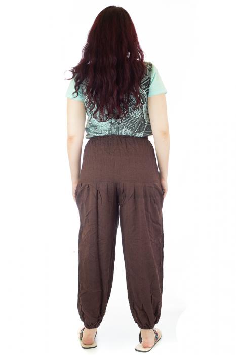 Pantaloni lejeri - Maro 2
