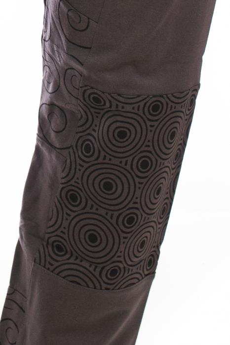 Pantaloni lejeri din bumbac - Model 4 A731 1