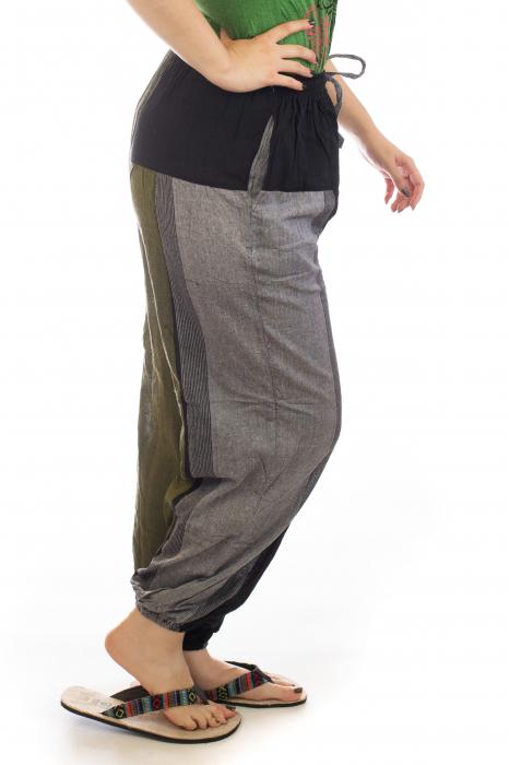 Pantaloni lejeri - model 7 2
