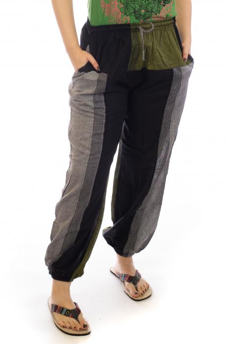 Pantaloni lejeri - model 7 1