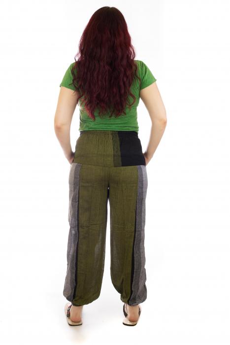 Pantaloni lejeri - model 7 3