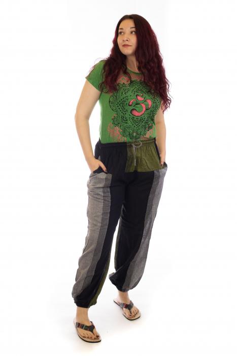 Pantaloni lejeri - model 7 0