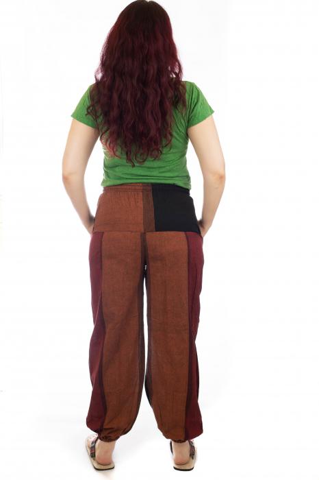 Pantaloni lejeri - model 8 3