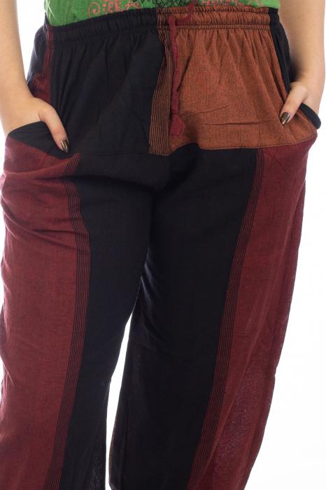 Pantaloni lejeri - model 8 1