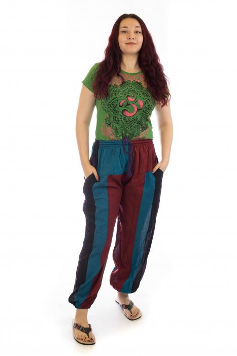 Pantaloni lejeri - model 9 0