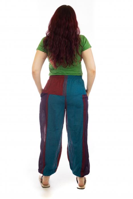 Pantaloni lejeri - model 9 3