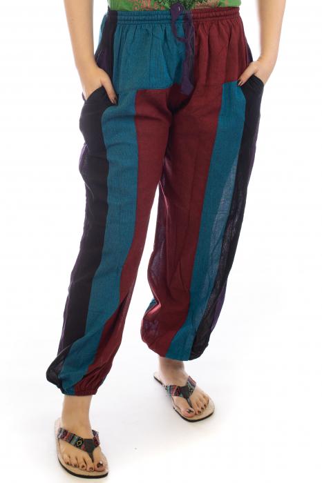 Pantaloni lejeri - model 9 1