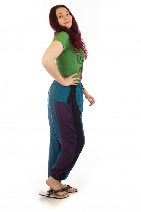 Pantaloni lejeri - model 9 2