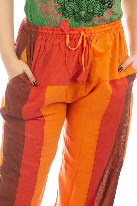 Pantaloni lejeri - model 10 2