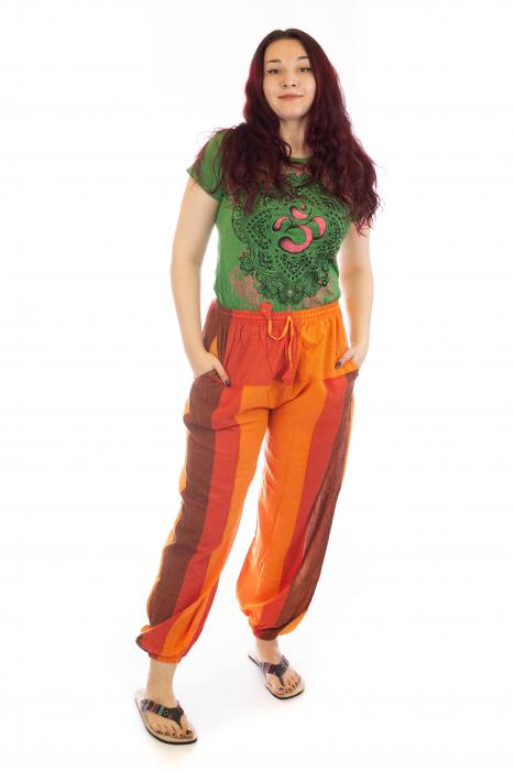 Pantaloni lejeri - model 10 0