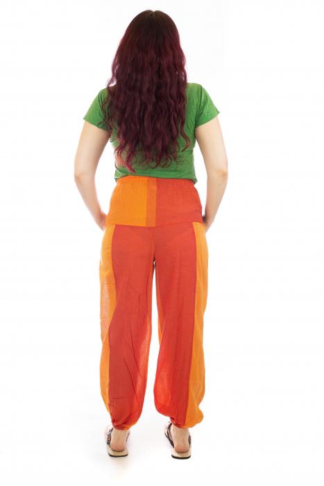Pantaloni lejeri - model 10 4