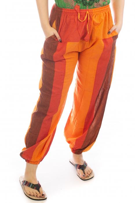 Pantaloni lejeri - model 10 1