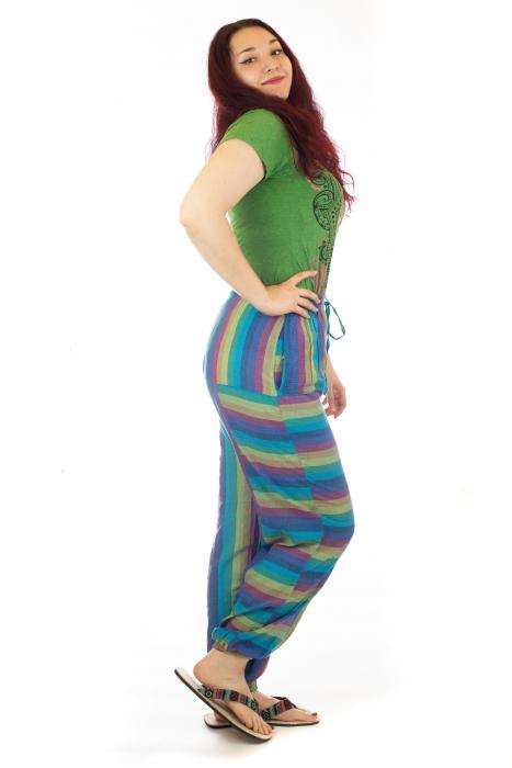 Pantaloni lejeri - Rainbow model 2 1