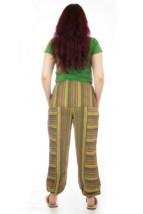 Pantaloni lejeri - Rainbow model 3 2