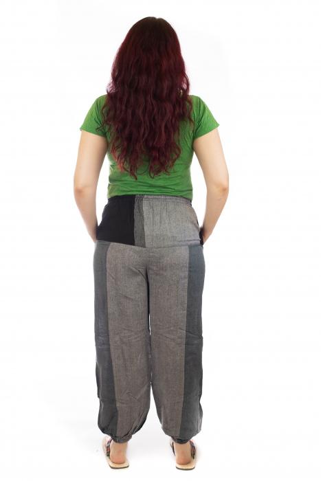Pantaloni lejeri - model 6 4