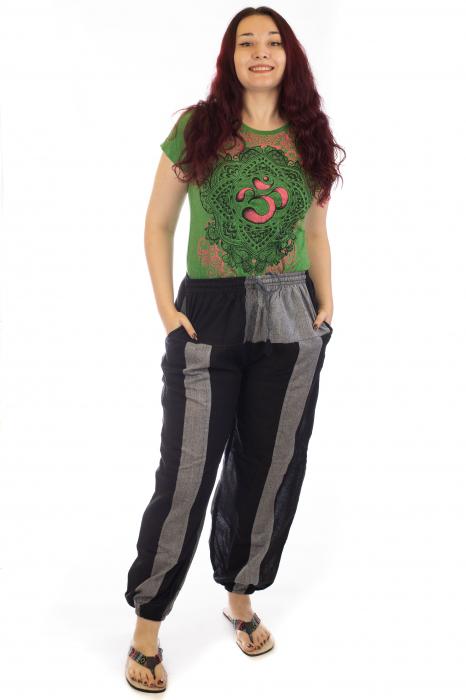Pantaloni lejeri - model 6 1