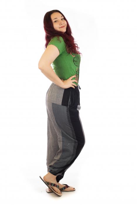 Pantaloni lejeri - model 6 3