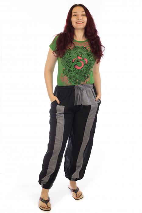 Pantaloni lejeri - model 6 0