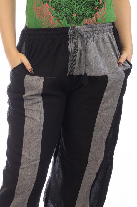 Pantaloni lejeri - model 6 2