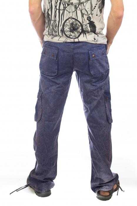 Pantaloni lungi de barbati - Model 2 3
