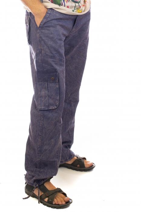 Pantaloni lungi de barbati - Model 2 1