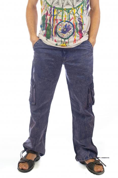 Pantaloni lungi de barbati - Model 2 0