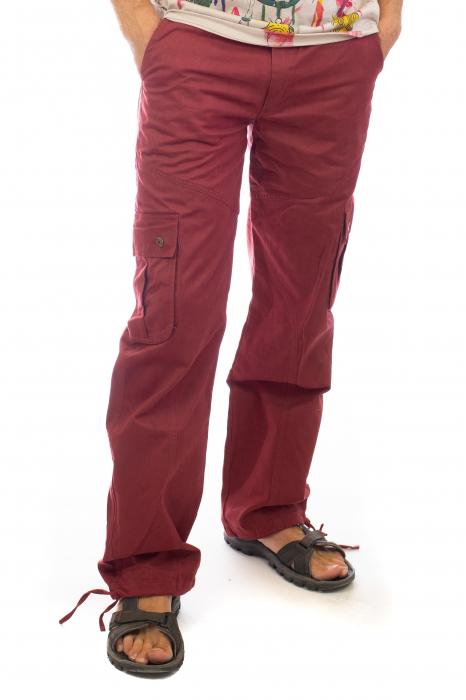 Pantaloni lungi de barbati - Model 3 [3]
