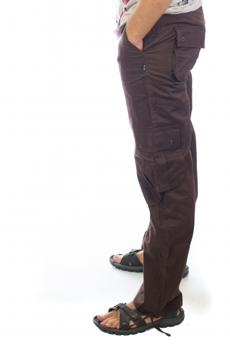 Pantaloni lungi de barbati - Model 4 [1]