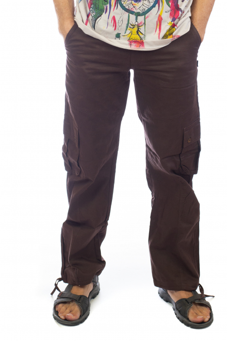 Pantaloni lungi de barbati - Model 4 [0]