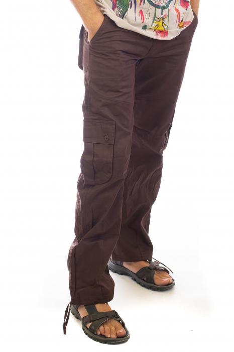 Pantaloni lungi de barbati - Model 4 [2]