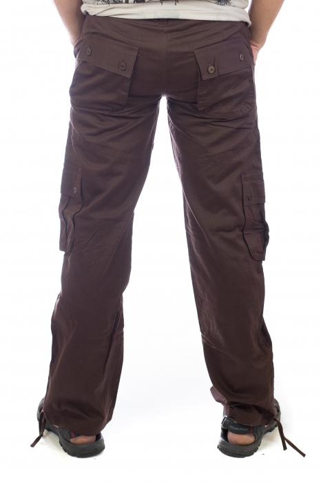 Pantaloni lungi de barbati - Model 4 [3]