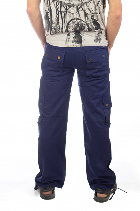 Pantaloni lungi de barbati - Model 5 [3]