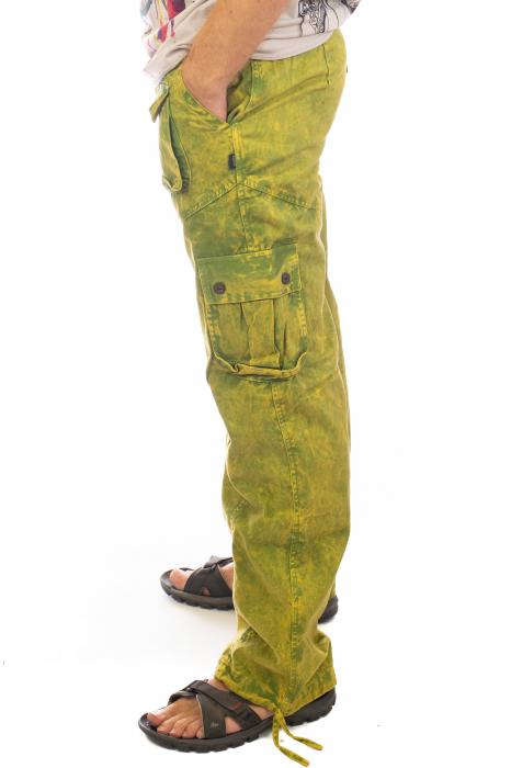 Pantaloni lungi de barbati - Model 7 [0]