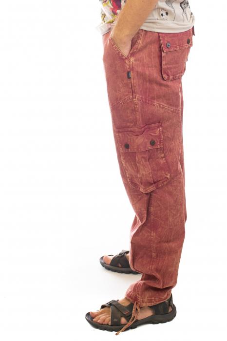Pantaloni lungi de barbati - Model 8 [2]