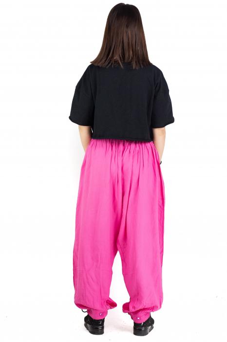 Pantaloni subtiri - Pink Princess - PA10447 [6]