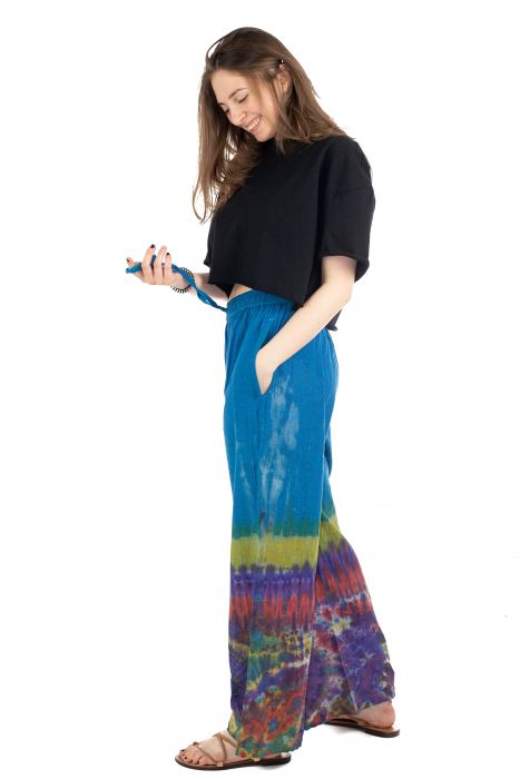 Pantaloni Tie-Dye - Color Mania [2]