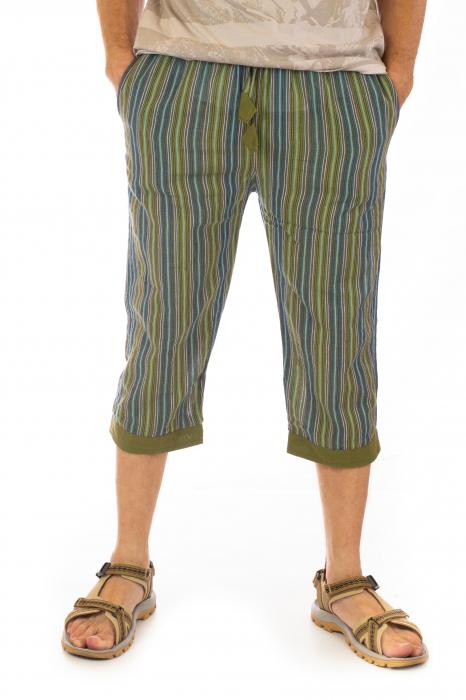Pantaloni trei sferturi - Model 11 0