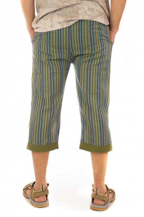 Pantaloni trei sferturi - Model 11 3