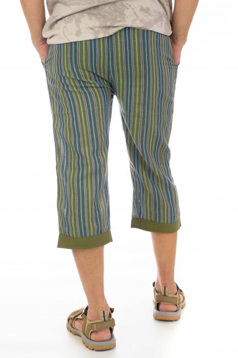 Pantaloni trei sferturi - Model 11 4