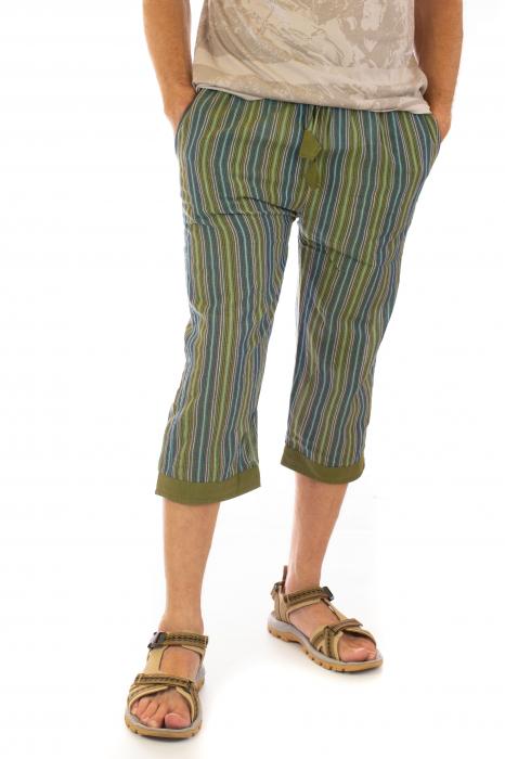 Pantaloni trei sferturi - Model 11 1