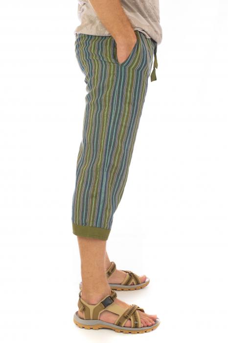 Pantaloni trei sferturi - Model 11 2
