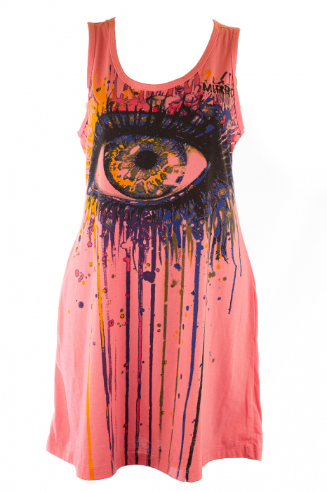 Rochie tip maiou - Eye of Color 0