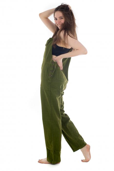 Salopeta verde 2