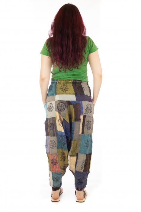Salvari colorful patches 4