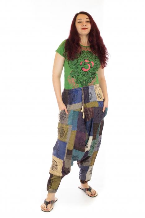 Salvari colorful patches 6